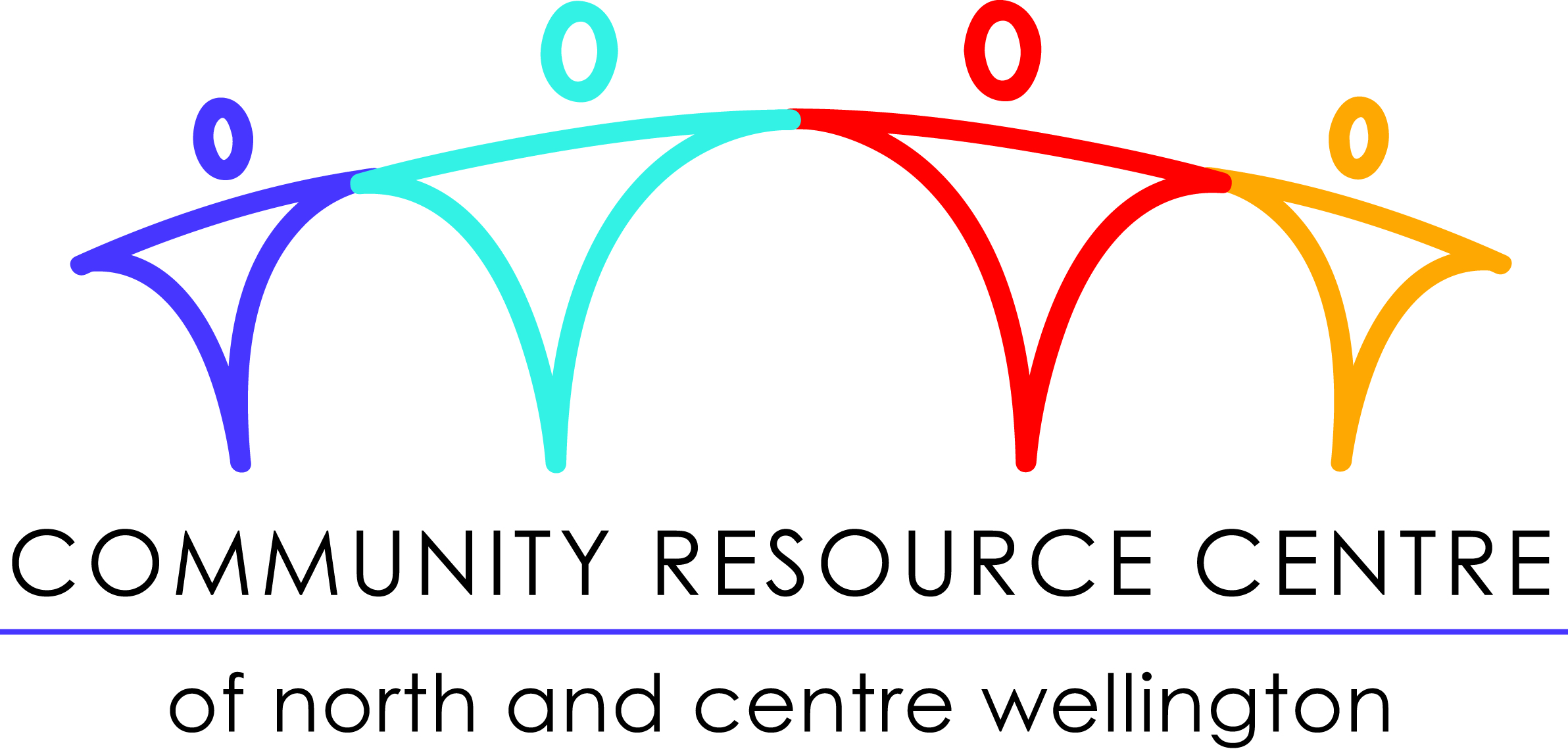 Community Resource Centre Logo